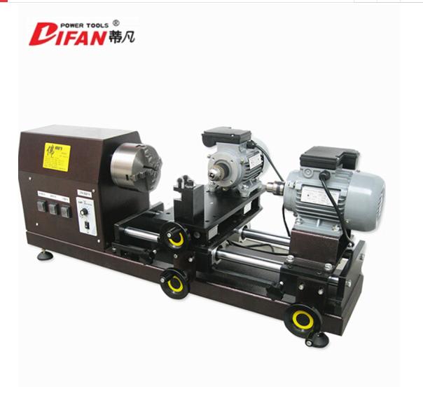 DIFAN POWER TOOLS Chức năng máy máy Medium hạt chuỗi tràng hạt bằng gỗ máy công cụ tiện tay chế biến