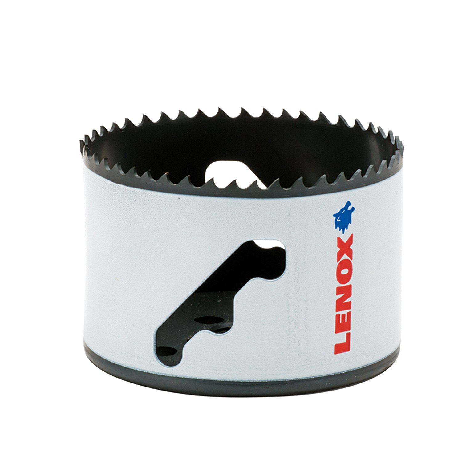 LENOX Tools Bi-Metal Speed Slot Hole Saw with T3 Technology, 3