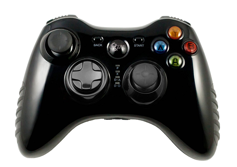 Tay cầm chơi game BETOP BTP-2175S dành cho PC và PS3