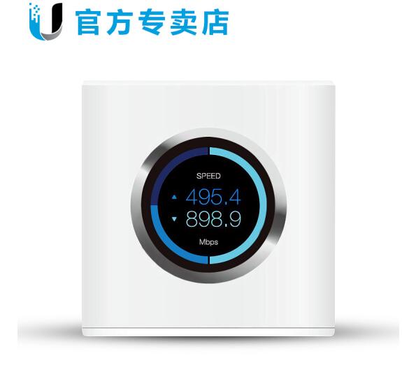 UBNT UBNT AmpliFi bộ định tuyến không dây tốc độ cao AFi-R gia dụng thông minh WiFi router 1750M AF