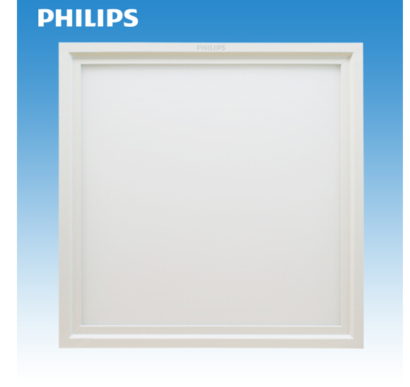 Philips tích hợp vệ sinh ba PTC gió ấm LED chiếu sáng 300*300 bên trắng ánh sáng đèn LED Panel