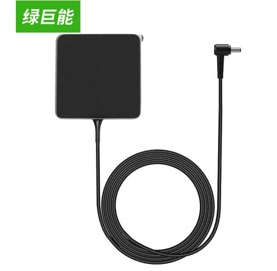 llano xanh (Llano) ASUS laptop ASUS 550V điện adapter áp dụng 450C R540 R417 R457 A43S laptop 19V3.4