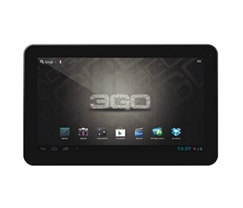 3Go Geotab 10K HDMI / GT10K2-DC 8GB ARM 8 GB 1024 MB Android 10.1 -inch LCD
