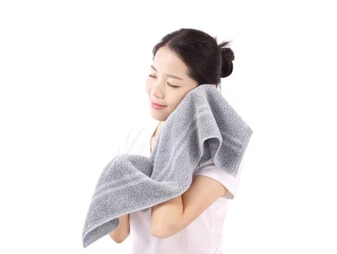 yeLiangChen Trộn Trong thời gian thực Ecology, rửa mặt và màu khăn bông dày của vỏ chăn đơn ký túc x