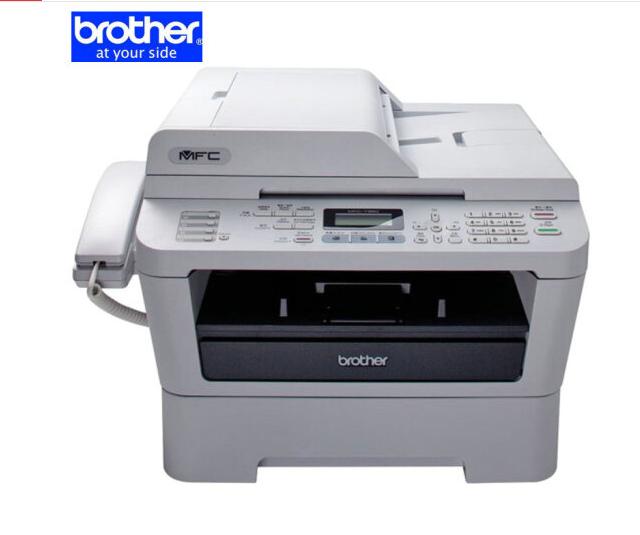 brother Người anh em (Brother) MFC-7360 máy in laser điện thoại fax một bản sao của nhiều thế hệ chí