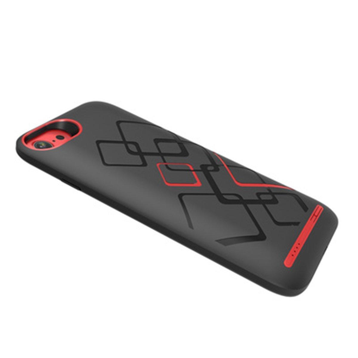 Moveski clip lưng GML166 5000 ma General 4.7 inch pin iPhone 6, 78 đại lượng điện không có viền hàm