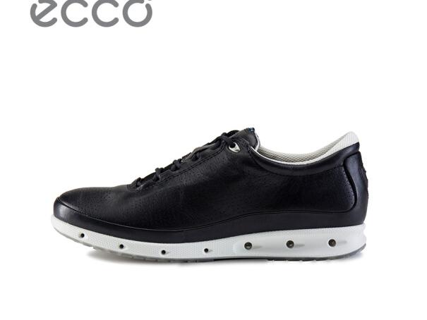 ECCO Da bò Tây Tạng - cà - phê của ông yêu bước lưới mặt thoáng khí giày thể thao hiện đại với sức s