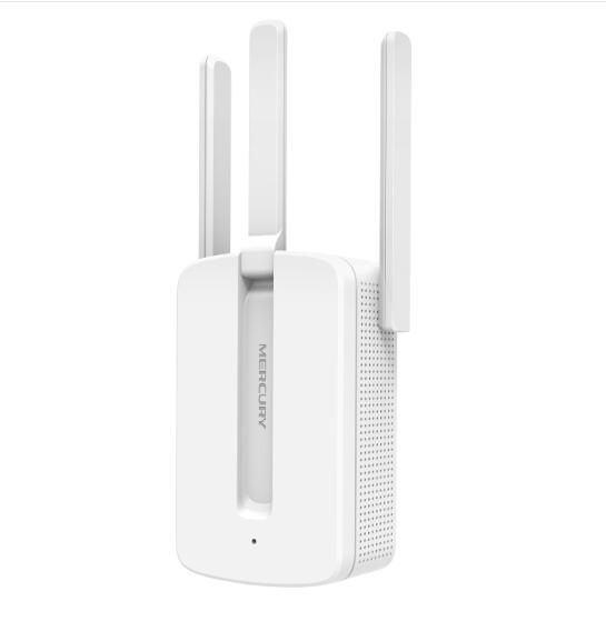 MERCURY Mercury (MERCURY) MW310RE 300M gia dụng khuếch đại tín hiệu WiFi router tín hiệu vô tuyến kh