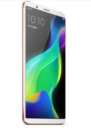 OPPO R11s Plus toàn màn hình điện thoại di động hoàn toàn mới 4G đôi lá đôi ở 6G vận tồn +64G Memory
