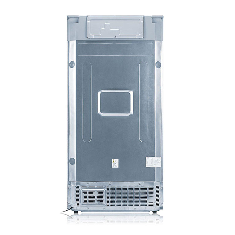 Tủ lạnh  Sharp Sharpe 605L Trung phải mở cửa tủ lạnh không có sương nhập khẩu SJ-FB79V-BE sâm - banh
