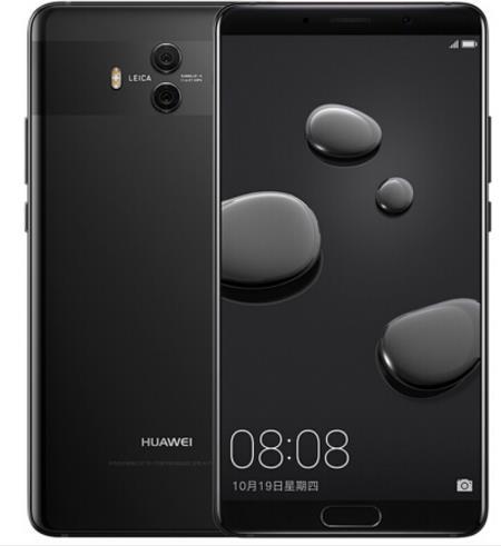 Huawei (HUAWEI) Huawei mới Mate10 di chuyển 4G viễn thông hai thẻ điện thoại thông minh đôi ở khắp 6