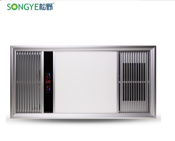 SONGYE (SONGYE) tích hợp ba nhúng vào nhà vệ sinh có nhiều khả năng điều hòa không khí gió ấm loại n