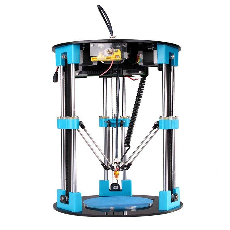 PRINT-RITE ColidoD1315 màn hình máy in 3D 3D printers. Tức là không cần thiết bằng phẳng (trường hoạ