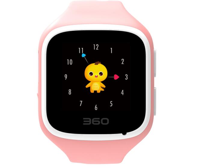 360 Đồng hồ thông minh điện thoại 5 thế hệ trẻ 360 đồng hồ đồng hồ thông minh điện thoại cô gái trẻ