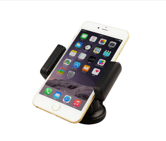 CARMATE (CARMATE) quay bằng điện thoại di động chiếc xe ô tô chỗ điện thoại hỗ trợ dẫn đường xe điện