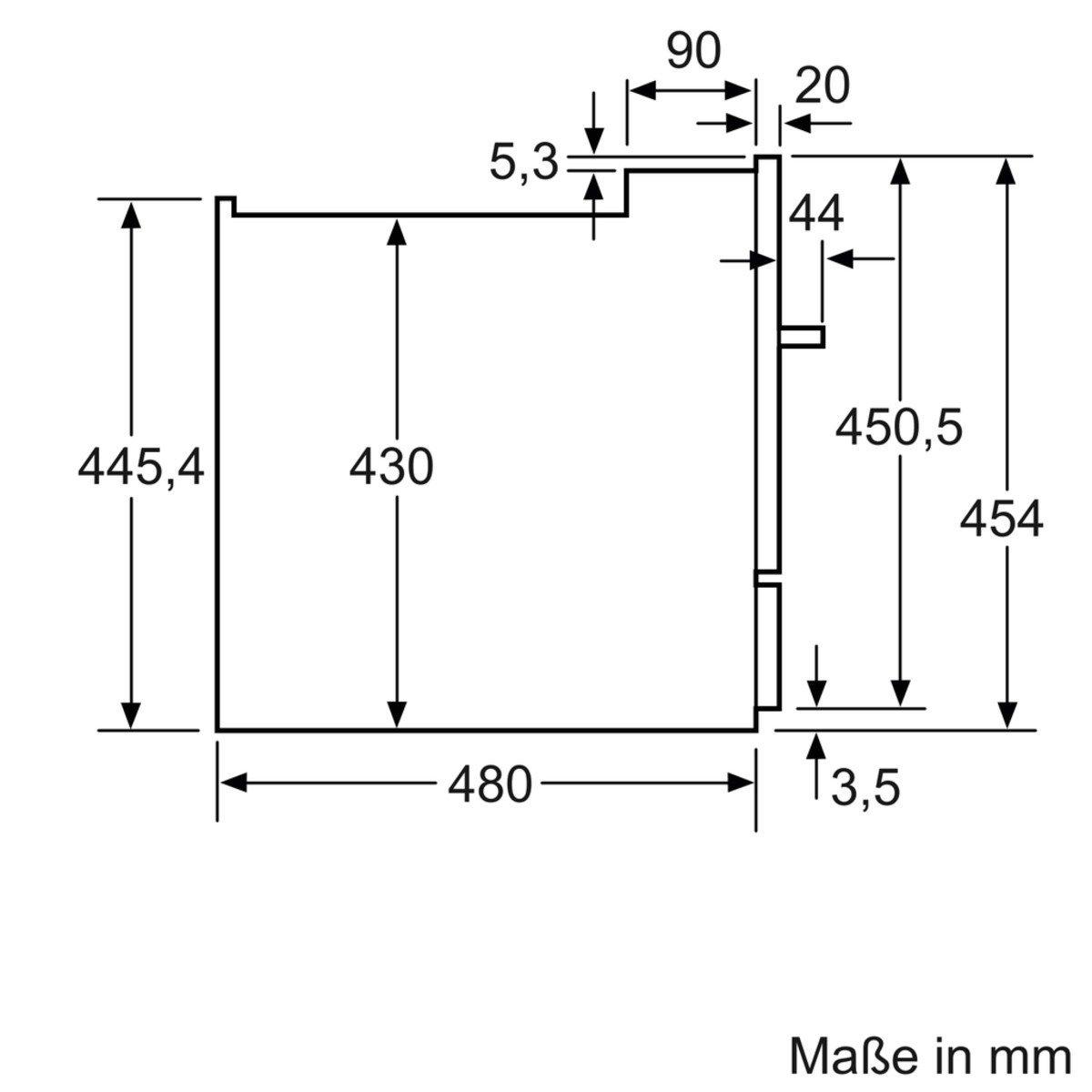 Máy rửa chén   Siemens sk25 IQ e203eu 100 speedMatic Compact - rửa bát / A + / 6 MGD / dosierassist