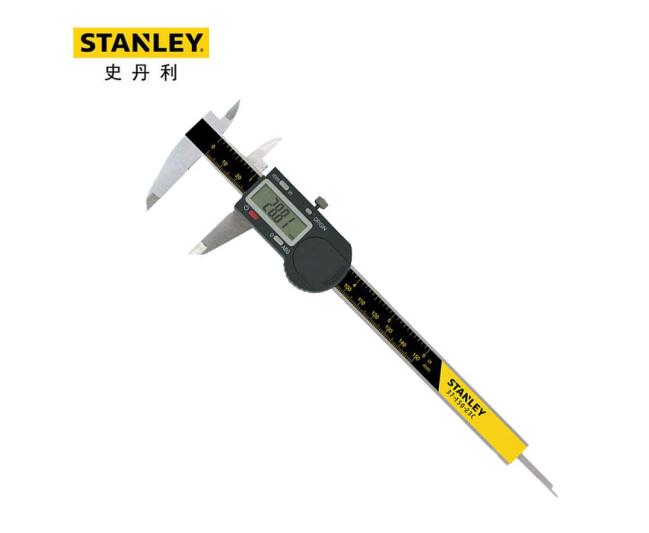 STANLEY Một số bo mạch đồ bơi Stanley chuỗi chuyên nghiệp tỏ ra chuyên nghiệp 0-150mm37-150-23C 0-15