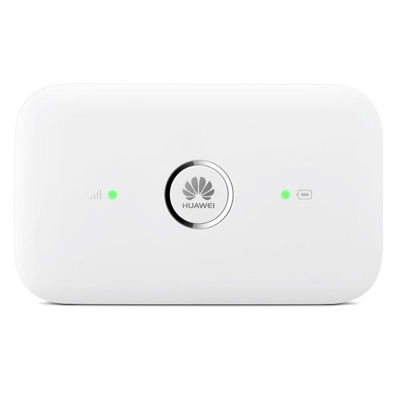 Huawei Huawei / viễn thông không dây 4G Edition đôi bên E5573s-856 WiFi router di chuyển theo