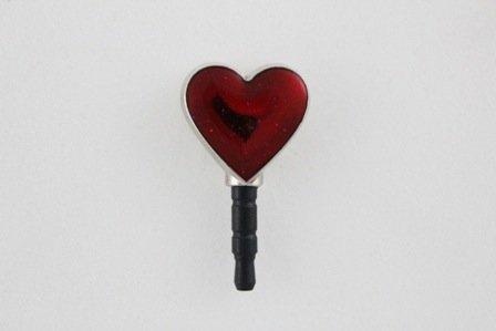 I-takz, Inc.    I-takz – hình trái tim chống bụi vào / iPhone / IPAD / Samsung / LG / HTC / Nokia /