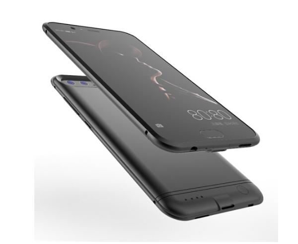 Coiorvis Coiorvis clip sạc pin điện thoại Huawei P10 lưng kim loại bảo p10plus chuyển điện sạc khôn
