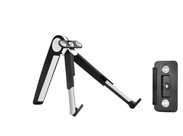 UP Eppes, Aisne (UP) UP-1S có thể gấp nhiều tính năng điện thoại laptop khung (đen) và iPad Pro khun