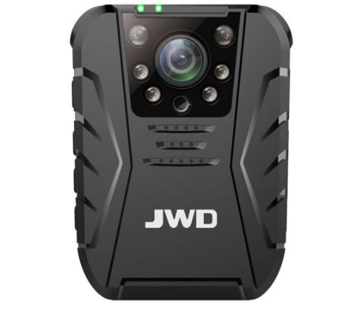 JWD (JWD) BVR-10 xách tay ghi âm video độ nét cao camera hồng ngoại trong lực lượng hồng ngoại bởi t