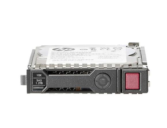 HP Hewlett - Packard (HP) 1.2TB SAS 10.000 chuyển 2.5 inch GEN8 GEN9 ổ cứng máy phục vụ