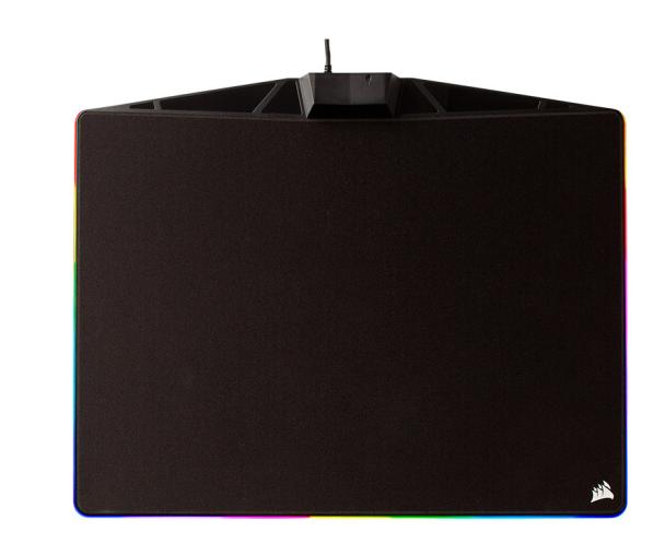 USCORSAIR thuyền hải tặc (USCorsair) Gaming series trò chơi MM800 Mousepad RGB khuất bóng đen.