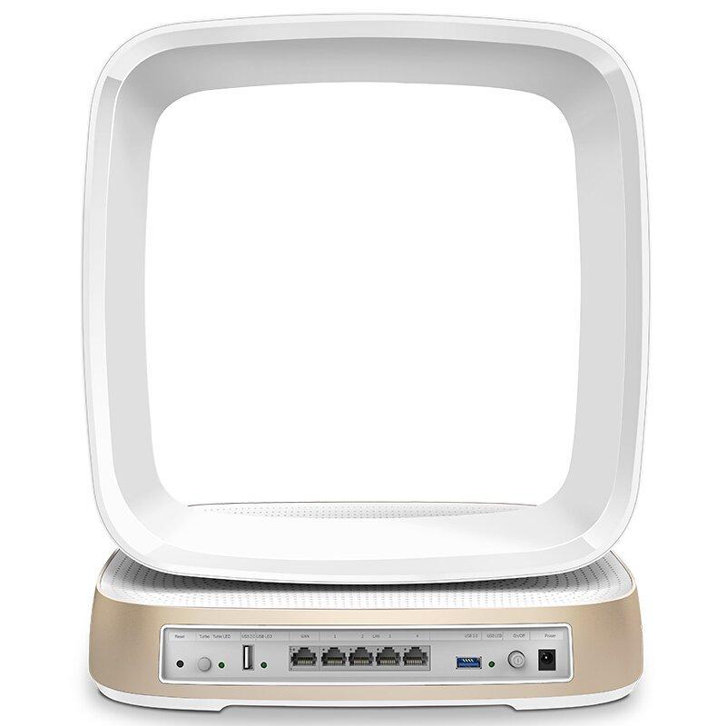 Modom  Wifi    TP-LINK TL-WTR9500 AC5400 đội hình phalanx mảng ăng - ten vô tuyến router ( thông mi