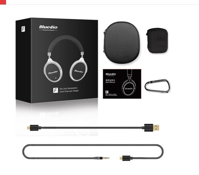 Bluedio Bluedio/ xanh dây đeo tai nghe Bluetooth thế hệ F2 đầu kiểu hoạt động giảm nhiễu vô tuyến co