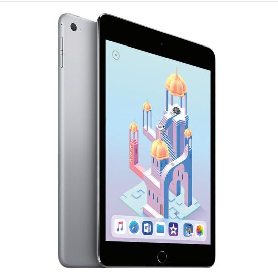 Apple iPad Mini 4 máy tính bảng 7.9 inch (128G WLAN Edition /A8 chip /Retina công nghệ màn hình và /