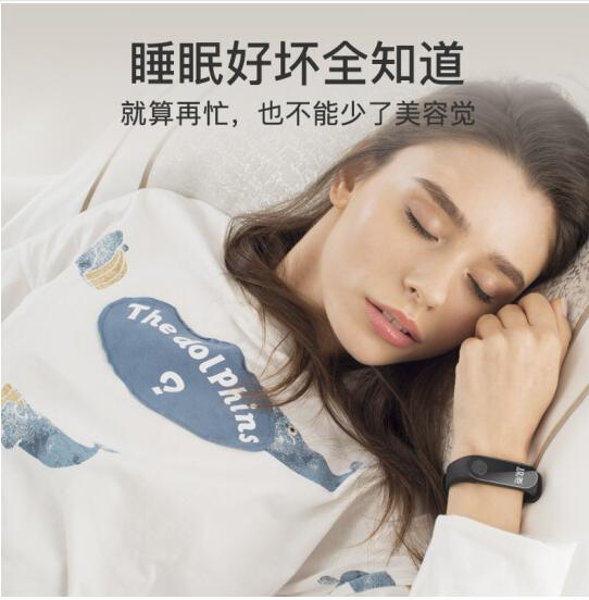 Wtitech  Thông minh Smart vòng vòng Wtitech nhịp tim, huyết áp mặc đồ thể thao nam nữ vòng Apple Rem