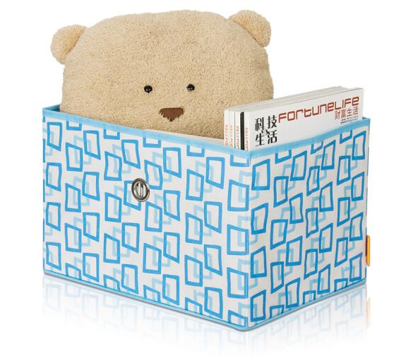 Funature Tuệ Le Nhà được xếp ngăn kéo đồ chơi lấy vải lót vớ lấy màn hình thu nạp hộp thu nạp hộp