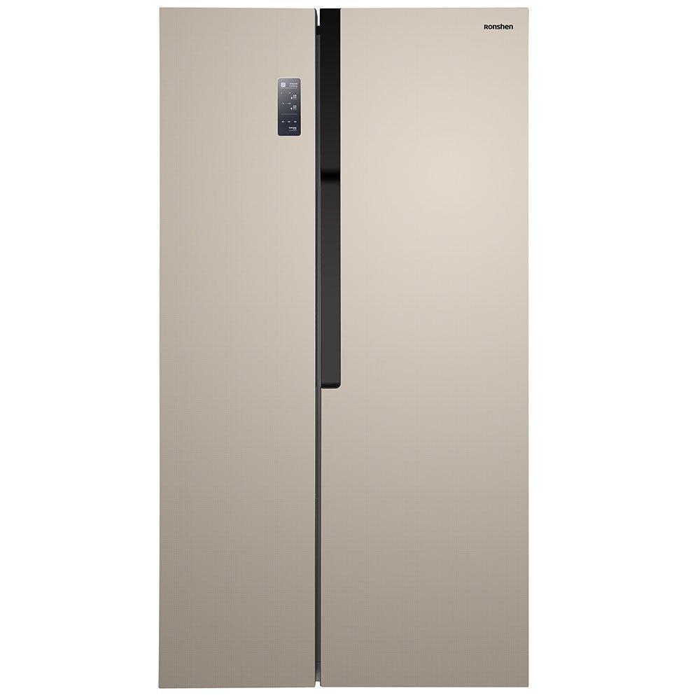 Ronshen BCD-529WD12HY 529 lít phải mở cửa tủ lạnh gia dụng tiết kiệm năng lượng không có kem trống k