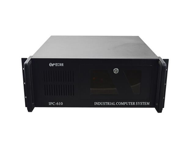 eip Eip điều khiển máy tính máy chuyển IPC-610 4U 2G khung loại máy chủ độc i5 tỏ ra GF80 IPC-610/E