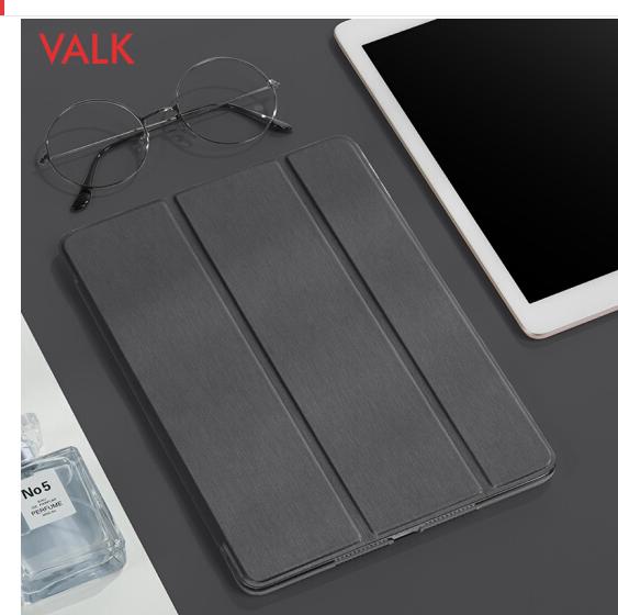 VALK Valk Apple iPad Pro inch máy tính bảng Pro 12.9 bảo vệ hệ vỏ bảo vệ thương mại hỗ trợ giản lược