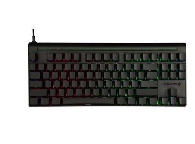 CHERRY Cherry (CHERRY) Board MX 8.0 G80-3888HXAEU-2 RGB khuất bóng chơi bàn phím máy trục Jedi trà đ