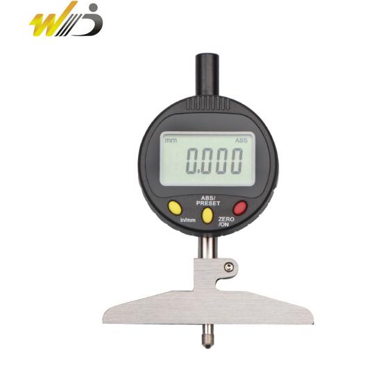 WD WD/, độ sâu% / ngàn bảng điểm máy đo độ sâu đo độ cao 0-100 ngàn bảng điểm độ sâu