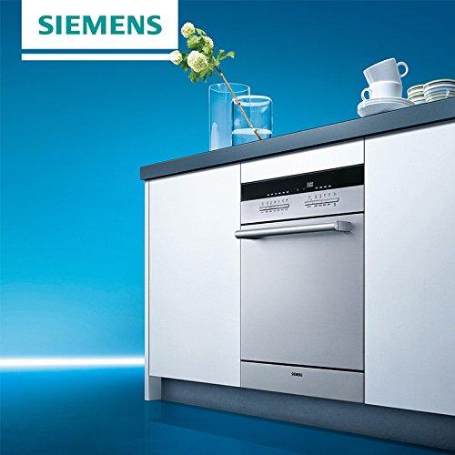 Máy rửa chén  Siemens Siemens Siemens rửa bát sc76m540ti rửa bát Jay Net Series 60 cm cao nhập khẩu