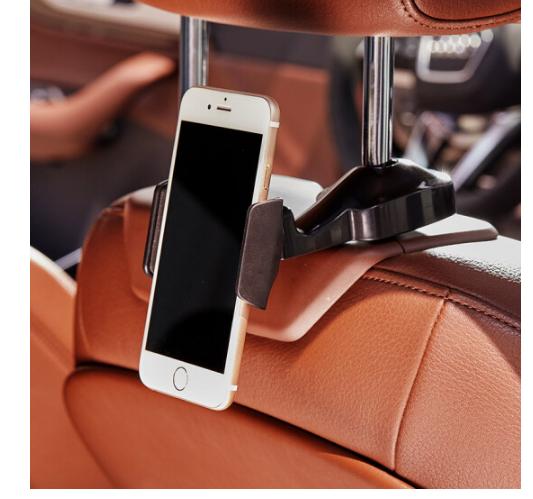 TIEMOTU Thiết (TIEMOTU) GJ01 khung xe ô tô điện thoại di động sau khi người đứng đầu hàng gối khung