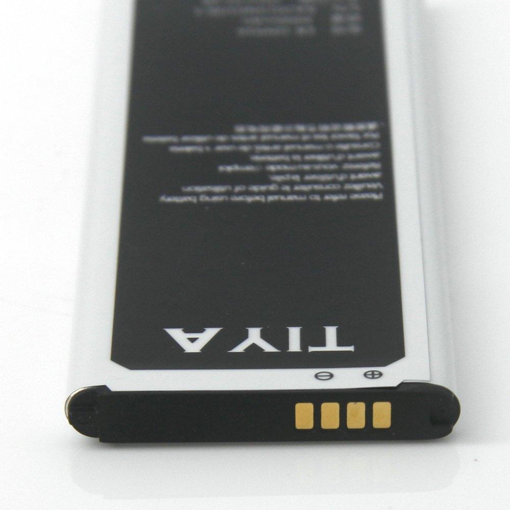 Tiya    Pin điện thoại    Tiya Samsung Note4 pin điện thoại thương mại có khả năng cao EB-GN916 áp d