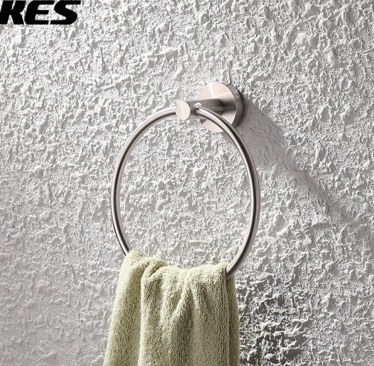 KES HILI hép không gỉ Cậu kể đó là thằng 304 khăn lau khăn mặt khăn tắm trong phòng tắm bằng thép kh