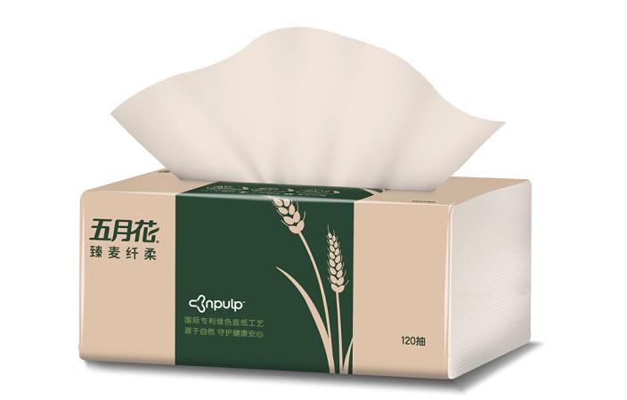 May Flower Sợi len Mayflower (Cầu Giấy Flower) hút Merina 120 hút giấy gói *6 (nhỏ cỡ)