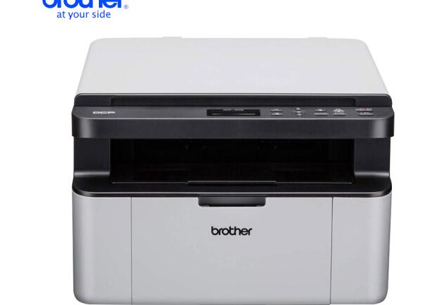brother Người anh em (Brother) DCP-1608 đen trắng có nhiều khả năng một tia laser, máy in, máy in, m