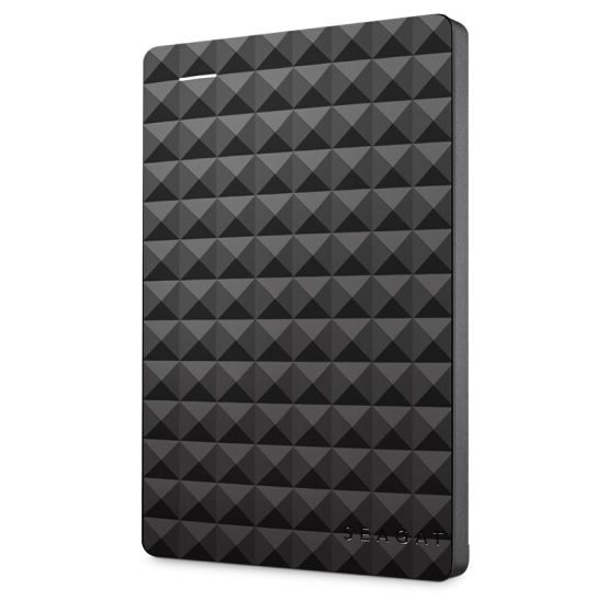 SEAGATE () mới 1TB Edition usb3.0 ổ cứng di động mở rộng 2,5 inch (stea1000400 đen cổ điển.