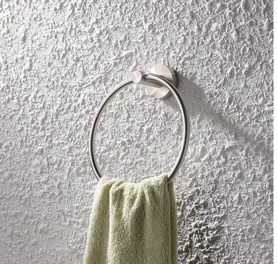 KES HILI thép không gỉ Cậu kể đó là thằng 304 khăn lau khăn mặt khăn tắm trong phòng tắm bằng thép k