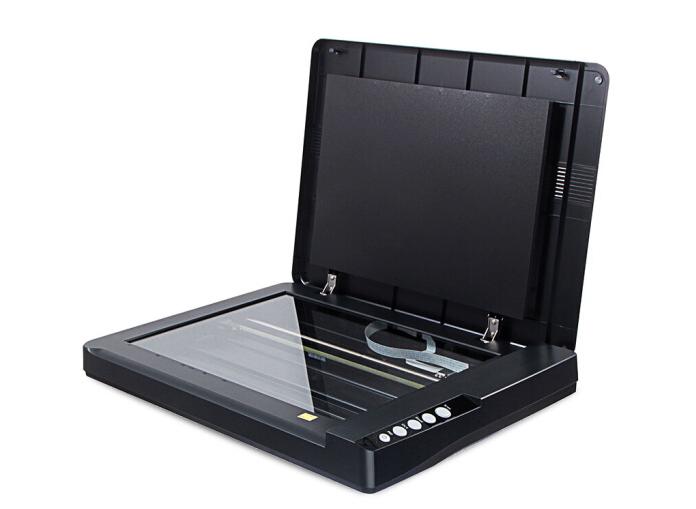 BenQ Máy quét (BenQ) M209 PRO A3 fact phẳng bề mặt máy quét nhanh đấy. CIS độ nét cao kiểu nhận dạng