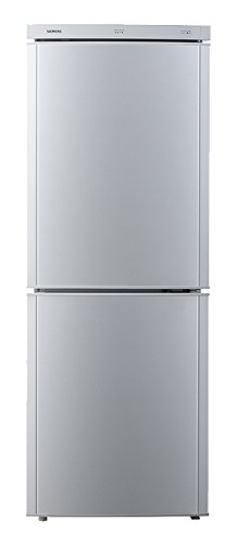 SIEMENS Siemens KK20V016EW 209L hai cửa tủ lạnh câm tiết kiệm điện hai ngày. Chỉ cần một độ lạnh điệ