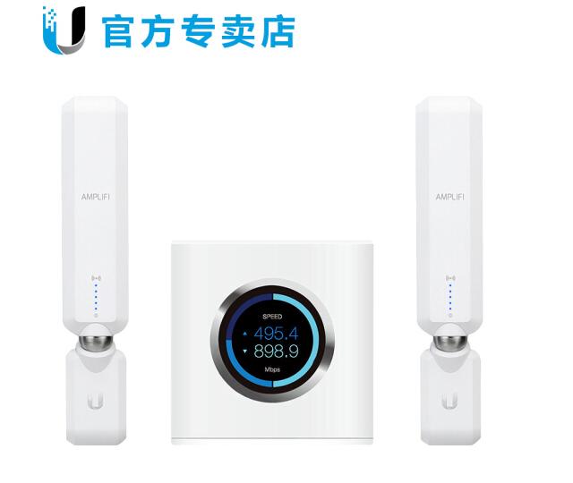 UBNT UBNT AmpLiFi AFi-HD bộ định tuyến không dây tốc độ cao thông minh WiFi che