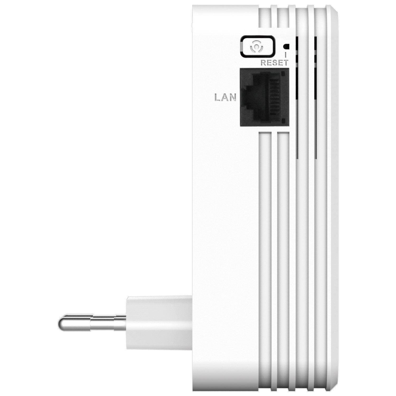Modom  Wifi   Công ty điện W310AV/E Sudio nhỏ mở rộng mở rộng Dòng AV 500 N (RJ-45500 Mbps)